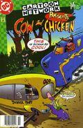 Cartoon Network Presents Vol 1 14