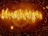 Constantine (TV Series) Episode: Blessed Are the Damned