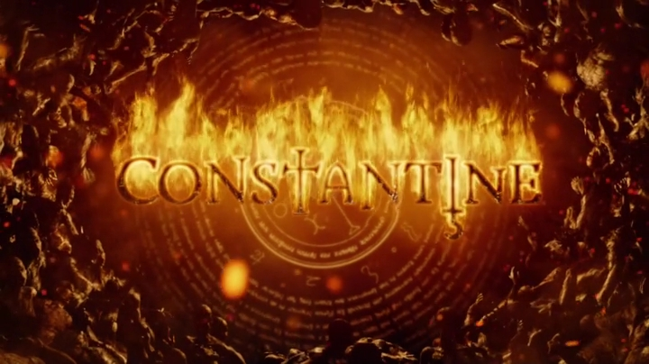Constantine (TV Series) Episode: The Saint of Last Resorts