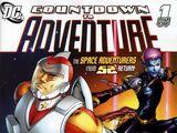 Countdown to Adventure Vol 1 1