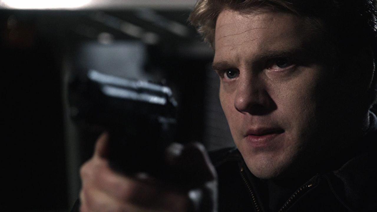 Daniel Turpin (Smallville)