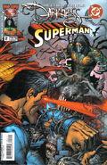 Darkness Superman Vol 1 2