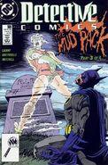 Detective Comics 606