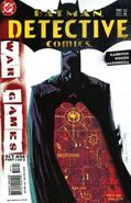 Detective Comics 797