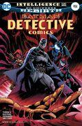 Detective Comics Vol 1 958