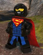 Eradicator Lego Batman 0001