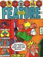Feature Comics Vol 1 37