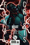 Final Crisis Resist 1A