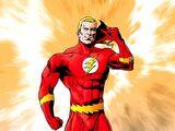 The Flash: Rebirth Vol 1 6