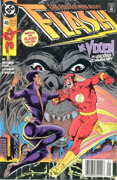 The Flash Vol 2 46