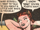 Sheila Sorrell (Quality Universe)