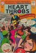 Heart Throbs Vol 1 98