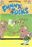 Hollywood Funny Folks Vol 1 56