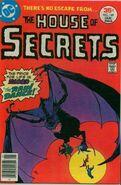 House of Secrets v.1 149