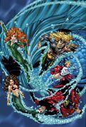 Justice Leagues Justice League of Atlantis Vol 1 1 Textless