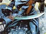 Kahina (Prime Earth)