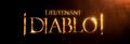 Lucifer (TV Series) Logo 005