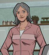 Martha Kent Man of Tomorrow 0001