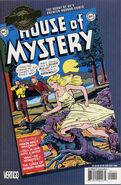 Millennium Edition House of Mystery 1