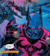 Mindhunter Dark Multiverse 0001