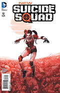 New Suicide Squad Vol 1 12