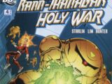 Rann-Thanagar: Holy War Vol 1 4