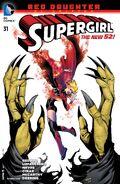 Supergirl Vol 6 31