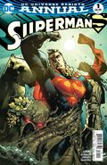 Superman Annual Vol 4 1