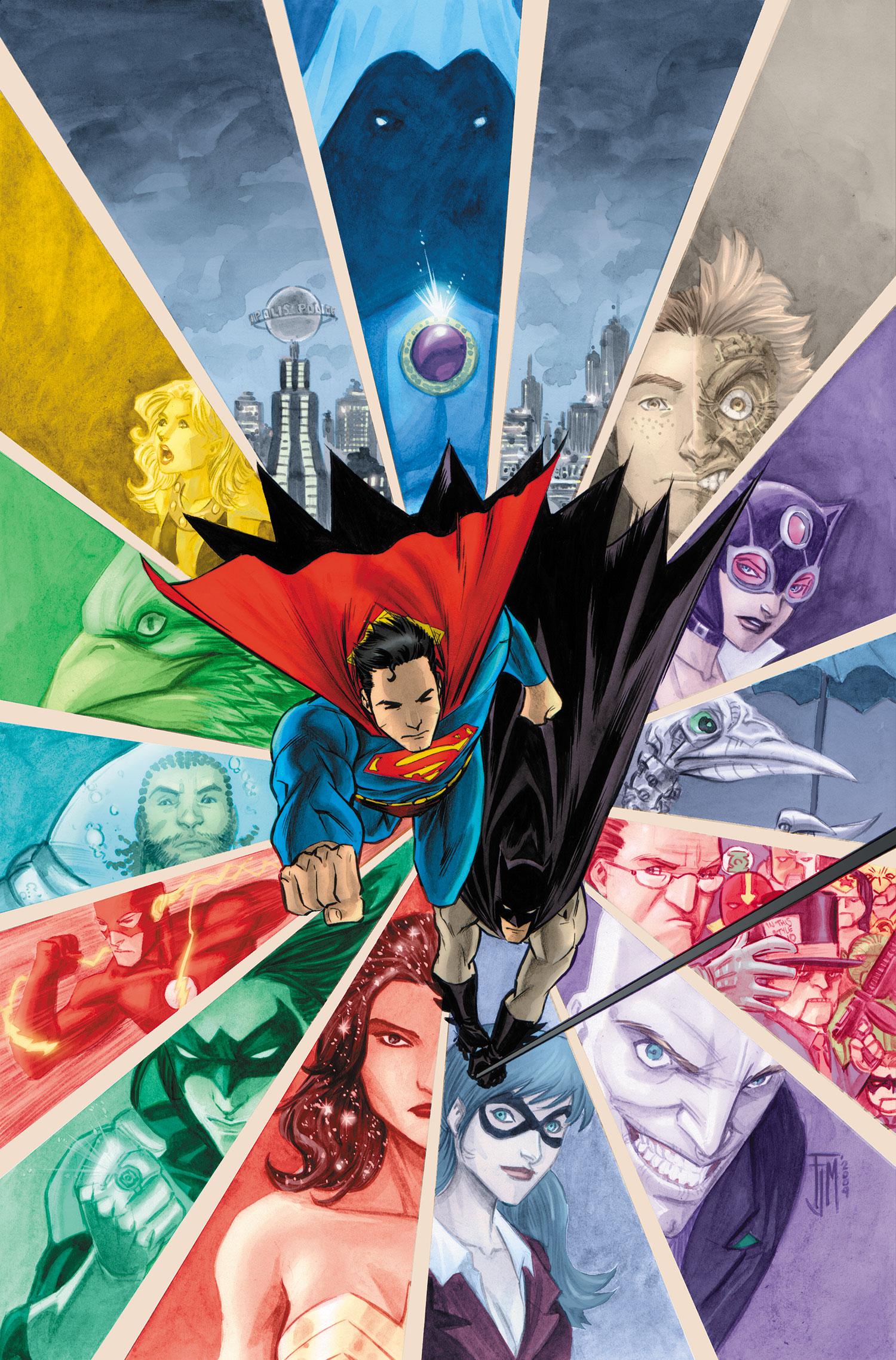 Superman Batman Vol 1 61 Textless.jpg