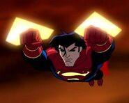 Superman X 01