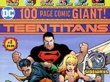 Teen Titans Giant Vol 1 1
