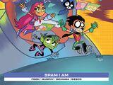 Teen Titans Go!: Booyah! Vol 1 4 (Digital)