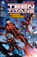 Teen Titans Vol 4 19