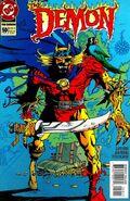 The Demon Vol 3 50