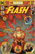 The Flash Giant Vol 2 3