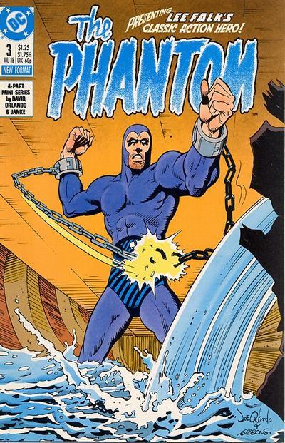 The Phantom Vol 1 3