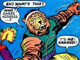 Tuftan (Earth-AD)