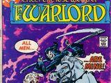 Warlord Vol 1 14