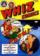 Whiz Comics 78