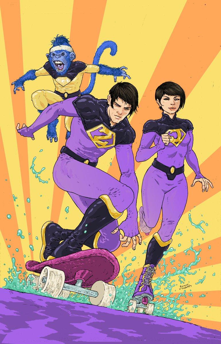 Wonder Twins Vol 1 2 Textless Variant.jpg