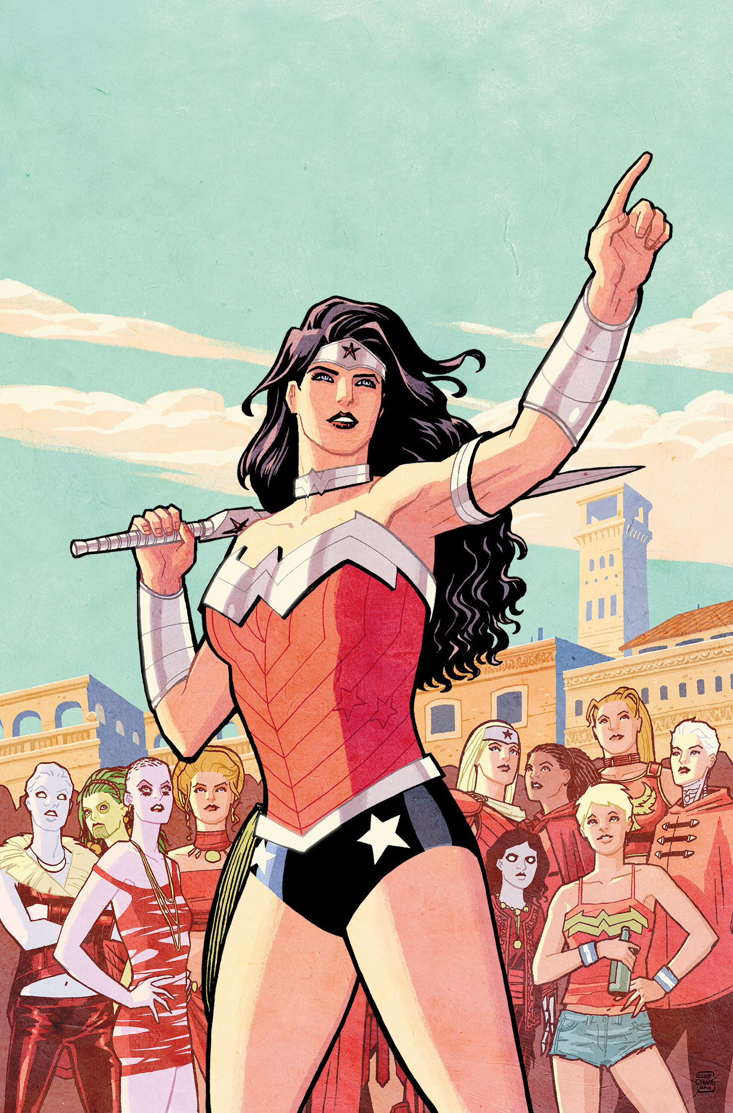 Wonder Woman Vol 4 35 Textless.jpg