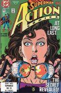 Action Comics Vol 1 662