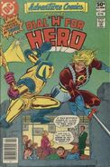 Adventure Comics Vol 1 480
