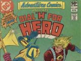 Adventure Comics Vol 1 480