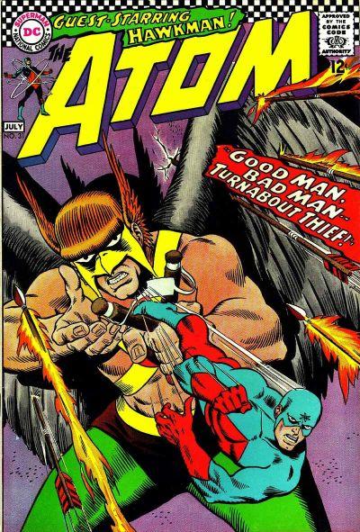 The Atom Vol 1 31