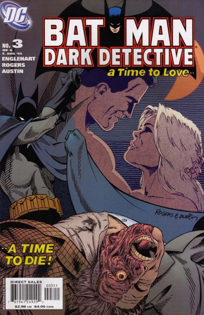 Batman: Dark Detective Vol 1 3