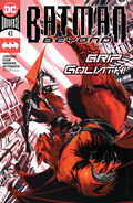 Batman Beyond Vol 6 43