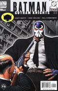 Batman Gotham Knights 33