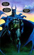 Batman Subterraneans 001