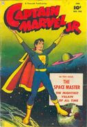 Captain Marvel, Jr. Vol 1 105